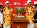 Aj Svetový pohár golfových dvojíc do USA