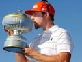 US PGA – WGC – Accenture Match Play Championship: Šampiónom v jamkovke Mahan