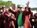"US PGA – Heritage Classic: Karované sako pre Petterssona, Rory opäť ""No.1″"
