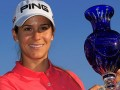 LPGA Tour – Sybase Match Play: Muňozovej triumf aj s pomalou hrou