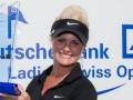 LET – Swiss Open: Boothovej druhý v sezóne, finále bez Kamasovej