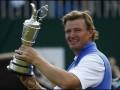 European Tour – 141. The Open: Els nečakane zhrabol štvrtý major