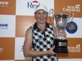 LET – Open de Espaňa: Rozohrávka pre Keatingovú, finále bez Kamasovej a Spilkovej