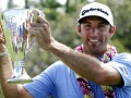 PGA Tour – Tournament of Champions: Johnson prvým víťazom sezóny