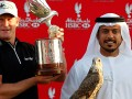 European Tour – Abu Dhabi HSBC Golf Championship: Titul do Walesu zásluhou Donaldsona, McIlroy a Woods neprešli katom