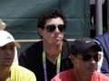 Rory na tenise