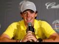 US Open: McIlroy sa ospravedlnil za ohnutú palicu