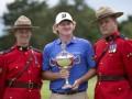 PGA Tour – Canadian Open: Snedeker získal kanadskú korunu po Johnsonovom kolapse, Mahanova dcéra dostane darček
