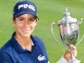 LET – Lacoste Ladies Open de France: Titul do Španielska zásluhu  Muňozovej, Spilková nedohrala