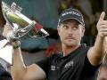 European Tour: Stenson myslí aj na Dubaj