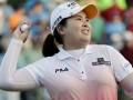 LPGA Tour: Juhokórejčanka Inbee Park hráčkou roka