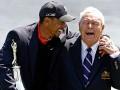 """Tiger: """"Arnieho rekord na US Masters už neprekonám"""""""