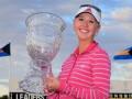 LPGA Tour – Pure Silk-Bahamas LPGA Classic: Kordovej druhý titul