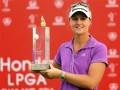 LPGA Tour – Honda LPGA Thailand: Nordqvistová ukončila päťročné suchoty