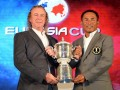 EurAsia Cup: Po prvom dni jednoznačná dominancia Európy