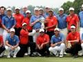 EurAsia Cup: Ázijská jazda v singloch, premiérový ročník skončil nerozhodne 10:10