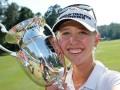 LPGA Tour – Airbus LPGA Classic: Druhý titul v sezóne pre svetovú šestnástku Kordovú