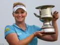 LET – Deloitte Ladies Open: Triumf Walkerovej, Spilková v generálke na Tále trinásta