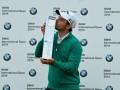European Tour – BMW International Open: Zanotti prvým Paraguajčanom s titulom na túre