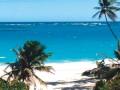 Barbados láka