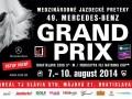 Už tento týždeň 49. ročník jazdeckých pretekov Mercedes-Benz Grand Prix Bratislava