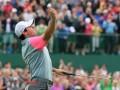 Roryho víťazná loptička z British Open putuje do dražby