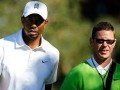 Tiger Woods sa rozišiel s trénerom švihu