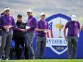 Ryder Cup: Po prvom dni vedie Európa nad USA 5:3