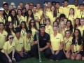 European Tour – DP World Tour Championship: Stenson obhájil v Dubaji titul, ale celkovým víťazom Race to Dubai McIlroy