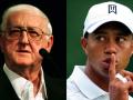 Woods sa rozohnil, skúsený novinár si s ním vymyslel rozhovor