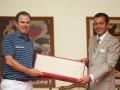 European Tour – Trophee Hassan II: Ramsay v Maroku vybojoval tretí titul