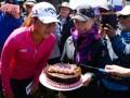 LPGA Tour – Swinging Skirts LPGA Classic: Tínedžerka Lydia Ko si dala k narodeninám ďalší titul