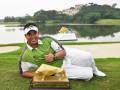 European Tour – Shenzhen International: Druhý titul pre Aphibarnrata