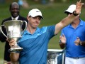 US PGA Tour – Wells Fargo Championship: McIlroy triumfoval v Charlotte aj s rekordom