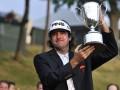 US PGA Tour – Travelers Championship: Bubbov druhý titul v Cromwelle, je svetovou trojkou