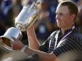 US Open: Spieth zvíťazil aj na druhom majore v sezóne