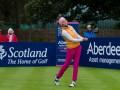LET – Scottish Open: Spilková vylepšila svoje maximum z Táľov a kvalifikovala sa na British Open