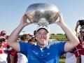 European Tour – Made in Denmark: Horseyho triumf spôsobom štart-cieľ