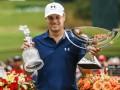 US PGA TOUR – Tour Championship: Spieth vyhral FedExCup a je opäť svetovým lídrom