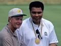 Nicklaus dostane cenu Muhammada Aliho