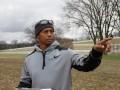 Woods navrhne druhé ihrisko v USA