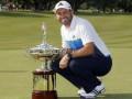 US PGA Tour – AT&T Byron Nelson: García vyrovnal legendárneho Ballesterosa, Spieth nezvládol víkend