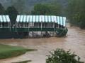 Organizátori zrušili turnaj Greenbrier Classic pre rozsiahle povodne