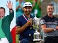 US PGA Championship: Grand Slam pre premiérových major šampiónov?