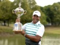 US PGA Tour – Canadian Open: Nečakaný triumf Venezuelčana Vegasa v krajine javorových listov