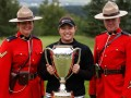 LPGA Tour – Canadian Pacific Open: Piaty titul pre Thajčanku Jutanugarnovú v sezóne