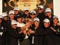 Ryder Cup 2016: Američania zdolali výber Európy a po ôsmich rokoch sa tešia z prestížnej trofeje