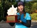 LET – Sanya Ladies Open: Spilková skončila v Číne v piatej desiatke, vyhrala Thajčanka Sangchanová
