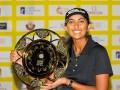 LET – Qatar Ladies Open: Spilková skončila v Dauhe na 47. mieste, v rebríčku LET si pohoršila