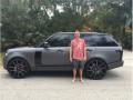 Úspešný Thomas míňal, kúpil si nový Range Rover
